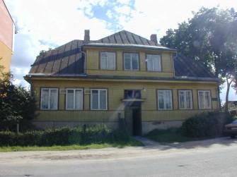 D. Poškos g. 4, Vilniaus m.