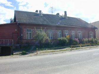 D. Poškos g. 6, Vilniaus m.