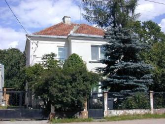 D. Poškos g. 9, Vilniaus m.