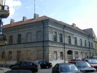 Arklių g. 14, Vilniaus m.