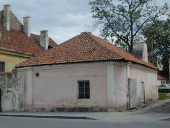 Arklių g. 18, Vilniaus m.