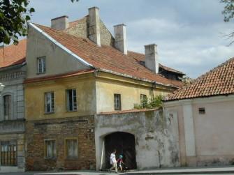 Arklių g. 16, Vilniaus m.