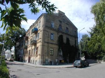 Kruopų g. 7, Vilniaus m.