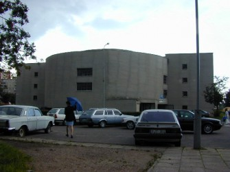 Vytauto Vaitkaus g. 2, Vilniaus m.