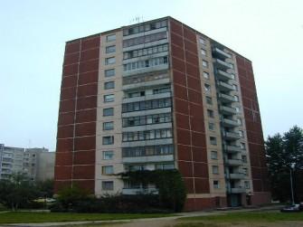 Vytauto Vaitkaus g. 1, Vilniaus m.