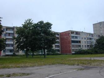 Vytauto Vaitkaus g. 13, Vilniaus m.