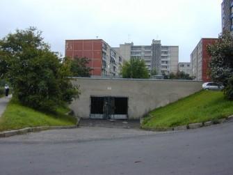 Vytauto Vaitkaus g. 11, Vilniaus m.