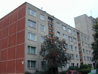 Vytauto Vaitkaus g. 5, Vilniaus m.