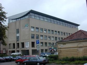 Lukiškių g. 3, Vilniaus m.
