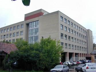 Lukiškių g. 5, Vilniaus m.