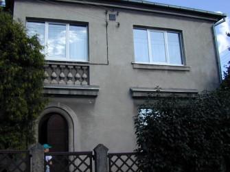 Dubingių g. 13, Vilniaus m.