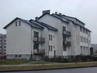Papilėnų g. 2, Vilniaus m.