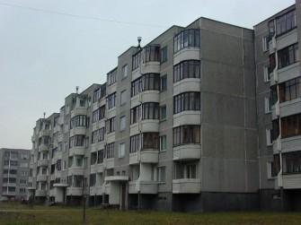 Papilėnų g. 8, Vilniaus m.