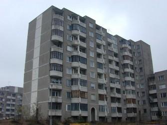 Papilėnų g. 3, Vilniaus m.