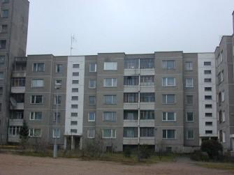 Papilėnų g. 1, Vilniaus m.