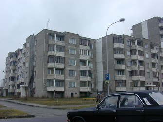 Papilėnų g. 7, Vilniaus m.