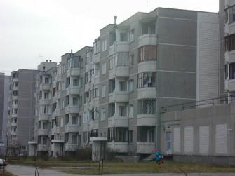 Papilėnų g. 9, Vilniaus m.