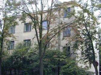 Vinco Kudirkos g. 4, Vilniaus m.