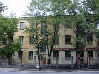 Vinco Kudirkos g. 3, Vilniaus m.