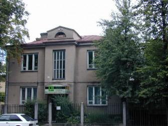 Vinco Kudirkos g. 5, Vilniaus m.