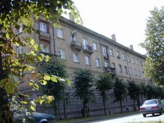 Vinco Kudirkos g. 9, Vilniaus m.