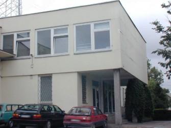 Smolensko g. 3, Vilniaus m.