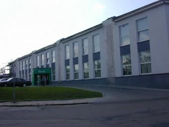 Smolensko g. 6, Vilniaus m.