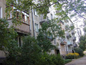 Smolensko g. 11, Vilniaus m.