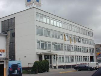 Smolensko g. 5, Vilniaus m.