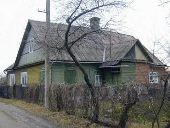 Čiobrelių g. 8, Vilniaus m.