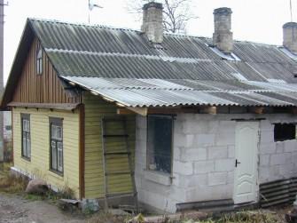 Čiobrelių g. 6, Vilniaus m.