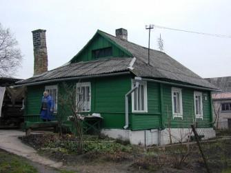 Čiobrelių g. 5, Vilniaus m.