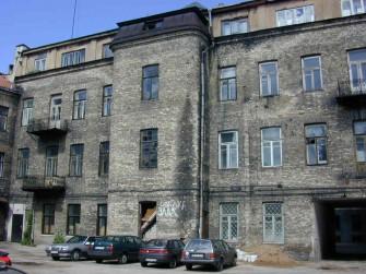 Sodų g. 4, Vilniaus m.