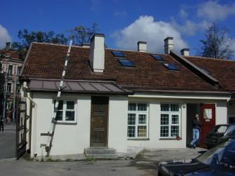 Sodų g. 6, Vilniaus m.