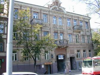 Sodų g. 11, Vilniaus m.