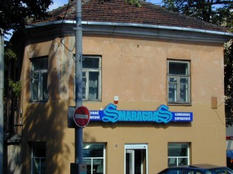 Sodų g. 5, Vilniaus m.