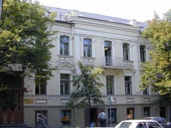 Sodų g. 9, Vilniaus m.