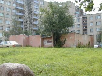 Virginijaus Druskio g. 8, Vilniaus m.