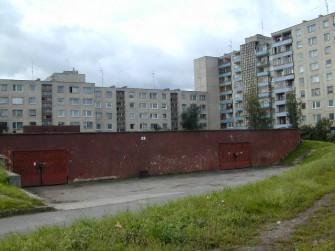 Virginijaus Druskio g. 4, Vilniaus m.