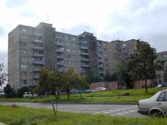 Virginijaus Druskio g. 6, Vilniaus m.