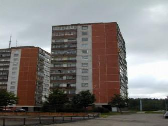 Virginijaus Druskio g. 5, Vilniaus m.