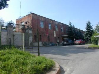 Gudų g. 4A, Vilniaus m.