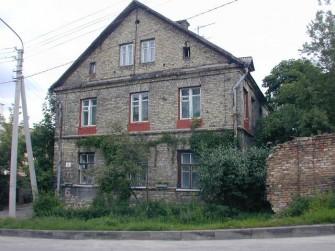 Gudų g. 6, Vilniaus m.