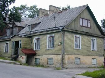 Gudų g. 5, Vilniaus m.