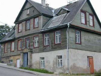 Gudų g. 9, Vilniaus m.