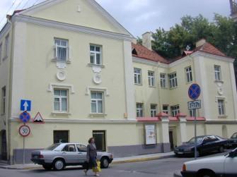 Savičiaus g. 3, Vilniaus m.