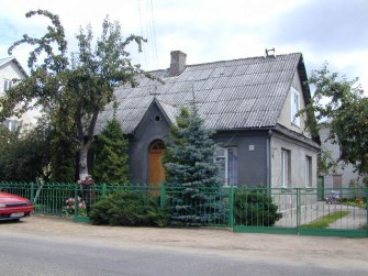 Ratnyčios g. 13, Vilniaus m.