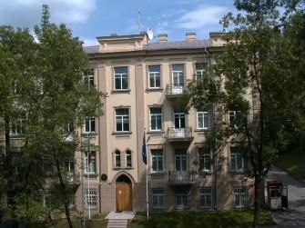 Tauro g. 12, Vilniaus m.