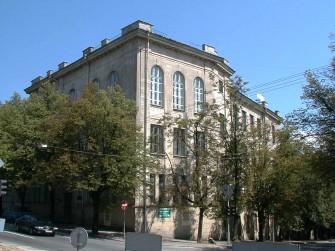 Tauro g. 20, Vilniaus m.