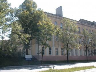 Tauro g. 18, Vilniaus m.